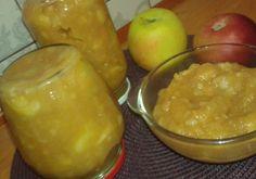 Jabłka, które dzisiaj przygotowałam nadają się na pyszną szarlotkę, którą pieczemy bardzo często i jest jednym z ulubionych ciast w moim domu. Ogólnie ciasta z jabłkami, moja rodzinka uwielbia, więc i takich prażonych jabłek nie może zabraknąć. Pear, Pudding, Fruit, Desserts, Food, Tailgate Desserts, Deserts, Custard Pudding, Essen