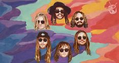 Confidence, by Sydney band Ocean Alley, takes top spot in the triple j Hottest 100 - ABC News Triple J Hottest 100, Australia Weather, Beat Songs, Bbc World Service, Big Music, Childish Gambino, Daylight Savings Time, Music People, Us Presidents