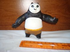 Dreamworks Kung Fu Panda 2011 McDonalds Happy Meal - ON sale this week #McDonalds