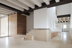 EXiT Architetti Associati - Renovation of a historic country home