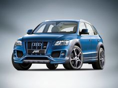 Dream Car... Audi Q5
