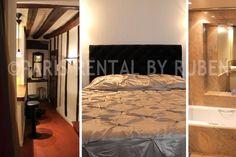 Maitre Albert-Notre dame - One bedroom