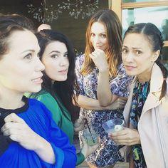 "Bethany Joy Lenz on Instagram: ""How we feel about #tinder #happybirthdaykat"" Bethany Joy Lenz, Katharine Mcphee, Tinder, Face Claims, Oc, Happy Birthday, Feelings, Instagram Posts, Women"