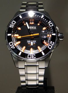 Doxa Watches You've Never Seen Before