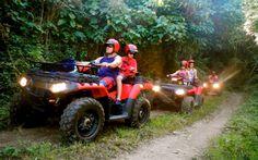 Tres Oro Tur'dan, Mangal Seçeneğiyle, Günübirlik Maşukiye + Sapanca ATV Safari ve Trekking Turu 129 TL Yerine Sadece 79 TL'den Başlayan Fiya...
