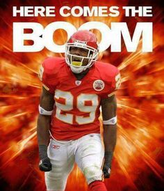 Eric Berry is back to his playing self Kansas City Chiefs Shirts, Kansas City Royals, American Football League, National Football League, Kc Football, Football Season, College Football, Nfl Quotes, Here Comes The Boom