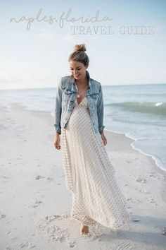 Naples Travel Guide - Styled Snapshots - Padded Under Wear Cute Maternity Outfits, Stylish Maternity, Maternity Wear, Maternity Dresses, Maternity Styles, Celebrity Maternity Style, Summer Maternity Fashion, Pregnancy Looks, Pregnancy Photos
