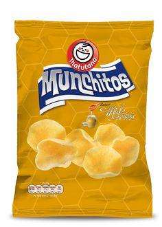 Nuevos Munchitos Mie