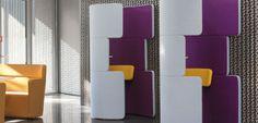 Bene DOCKLANDS Phone Booth - Bene Office Furniture