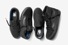 Vans Made for the Makers Sneakers: Price, Release Date & More