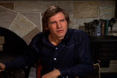Harrison Ford - Love American Style