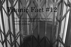 Titanic Facts: Photo