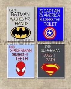 30 Superhero Ideas on Etsy - The Scrap Shoppe