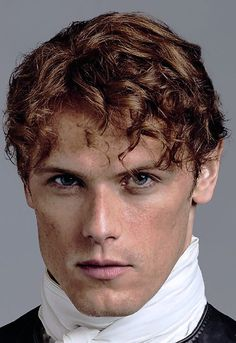 Gorgeous Jamie close-up