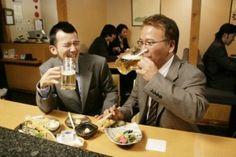 今日覚えた日本語:先輩風を吹かせる