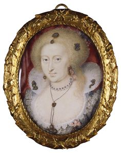 Anne of Denmark (1574-1619) | The Royal Collection