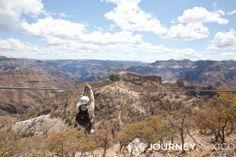Copper Canyon Zipline Adventure   Journey Mexico