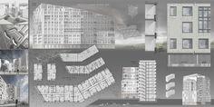 конкурс многоэтажный жилой дом - Поиск в Google