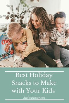 Easy Treats to Make with the Kids and create memories. #neighborgifts #treats #holidays #christmassnacks #christmastreats #holidayfun #kidfriendly