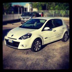 #Renault #Clio 1500 dci dynamique 2009 km. 98000 $9000 #occasioni #usato #jesi