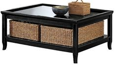 our coffee table refinish?