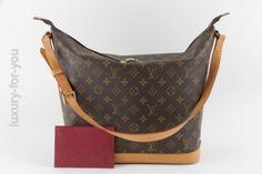 Louis Vuitton Amfar / Sharon Stone Bag M47275