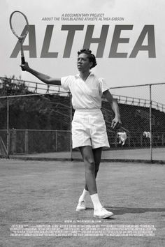 The Gold Coast International Film Festival (GCIFF) will host the Long Island premiere of the new film, ALTHEA, which is about tennis player Athena Gibson. The screening is next Saturday, August 29th at 7:30 PM at Soundview Cinemas in Port Washington followed by a post-screening discussion with director Rex Miller.