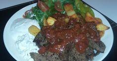 Ruoanlaittoa käsittelevä blogi, johon lisäilen uusia reseptejä ja ohjeita sitä mukaa kun totean jonkin ruuan hyväksi.