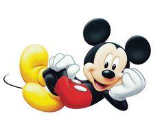Mickey Mouse - Walt Disney ❤