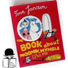 moomin and mymble book - Google Search