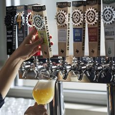 The Best Craft Breweries in Texas, as Ranked by Beer Experts
