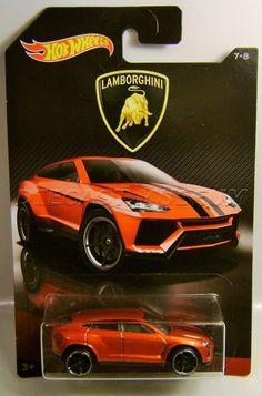 Lamborghini – One Stop Classic Car News & Tips Custom Hot Wheels, Hot Wheels Cars, Hot Cars, New Sports Cars, Nissan Gt, Toy Trucks, Diecast, Luxury Cars, Classic Cars