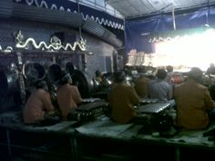 Wayang Show