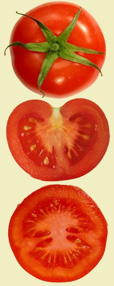 Top 10 Health Benefits of Tomatoes - some might surprise you.