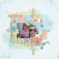 adorable you little goose - lynn grieveson http://the-lilypad.com/store/Little-Goose-Mini-kit.html