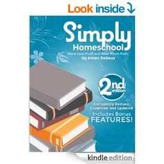 Simply Homeschool 2nd Edition