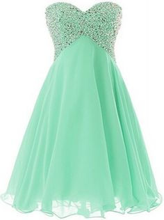 Short Prom Dresses,Top Seller Strapless Beading Layered Short Knee Length Homecoming Dresses Cocktail Dresses