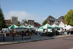 Petersfield is a lovely town in Hampshire. Visit our website to find out more.