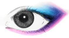 purple and green ice makeup Ice Makeup, Makeup Geek, Makeup Inspo, Best Makeup Tutorials, Makeup Tips For Beginners, Best Makeup Products, Pink Eyeshadow, Eyeshadows, Like A Pro