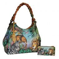 Handbags :: BY COLLECTION :: Anuschka Collection -