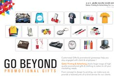 Promotional Gifts Supplier