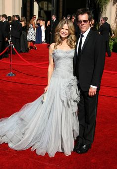 Hollywood S Hottest Married Kyra Sedgwick Kevin Bacon And