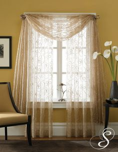 2014 New Traditional Curtain Designs Ideas