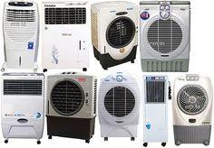 Top 10 Best Air Cooler Brands in India 2015