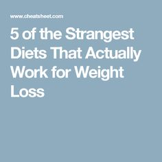 Starve 1 day lose weight