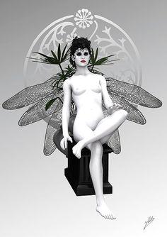 Barcelona Fairy