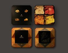 Bonteco Tea (Concept) on Packaging of the World - Creative Package Design Gallery