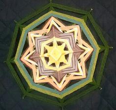 Mandala realização