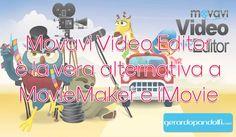 Un Video Editor leggero, essenziale, molto pratico e con molti effetti, ottimo per sostituire Movie Maker di Windows e iMovie di Apple.