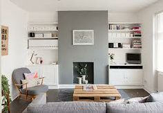 grey colour theme for lounge - Google Search